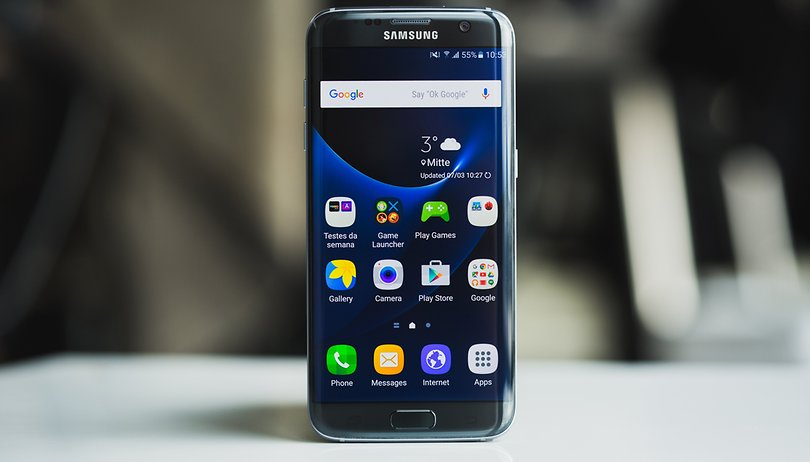 Samsung Galaxy S7 could soon receive OneUI and Android 9.0 Pie