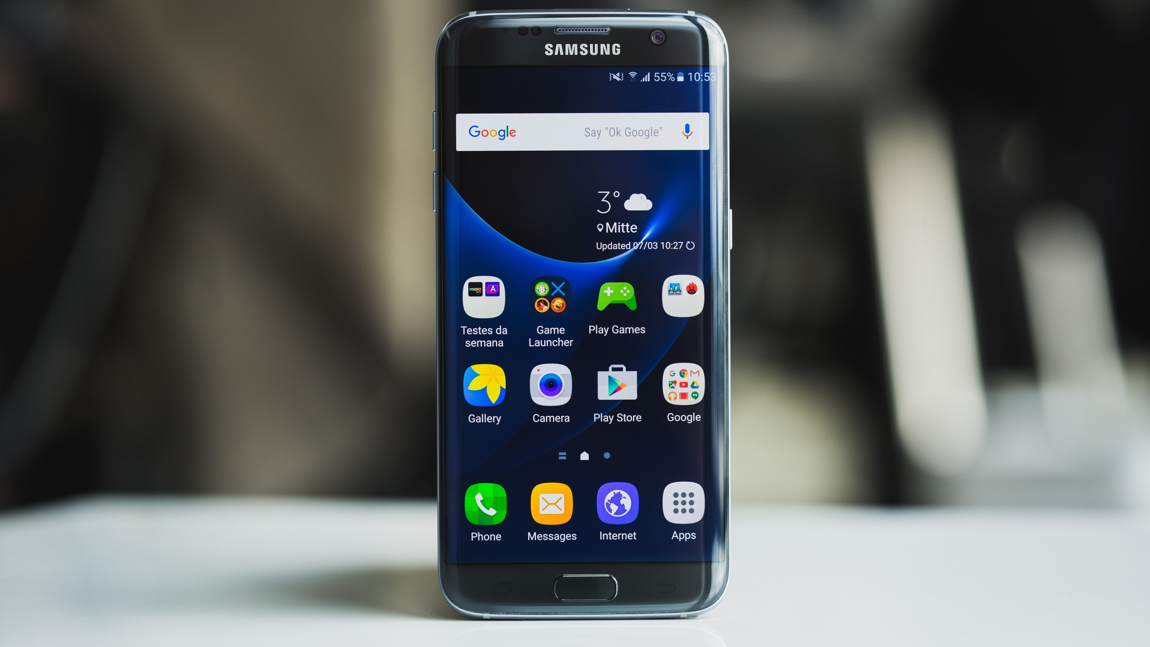 , Samsung Galaxy S7 could soon receive OneUI and Android 9.0 Pie, Next TGP