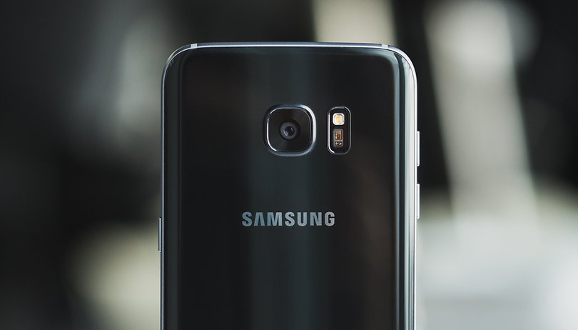 Le Galaxy S7 edge élu meilleur smartphone aux Mobile Choice Awards 2016