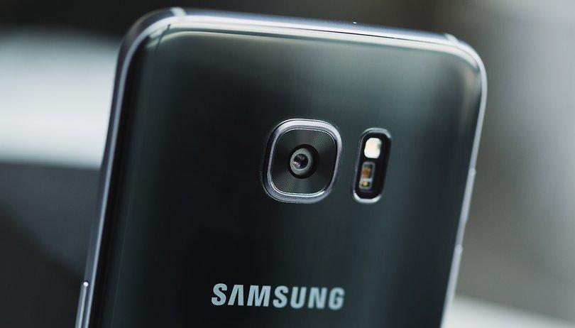 Samsung Galaxy S7/S7 Edge: problemi con la lente della fotocamera