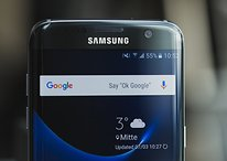 Samsung Galaxy S7 Edge: a second opinion
