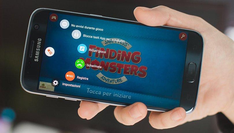 Come ottenere il Game Launcher dell'S7 su qualsiasi Samsung Galaxy