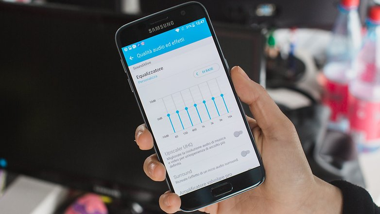 AndroidPIT IT Samsung Galaxy S7 features 3555