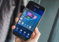 Samsung consigue beneficios en el Q1 gracias al Galaxy S7