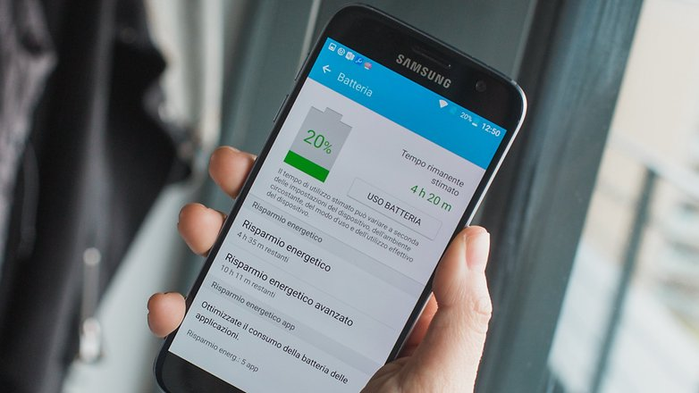 AndroidPIT IT Samsung Galaxy S7 features 3584