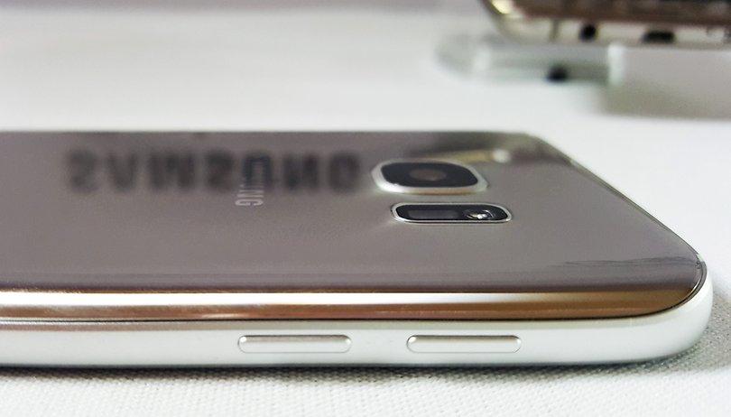 Samsung Galaxy S7 vs LG G5 comparison: battle of the best