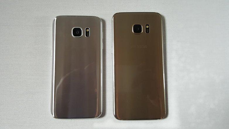 AndroidPIT Samsung Galaxy S7 vs S7 edge 2
