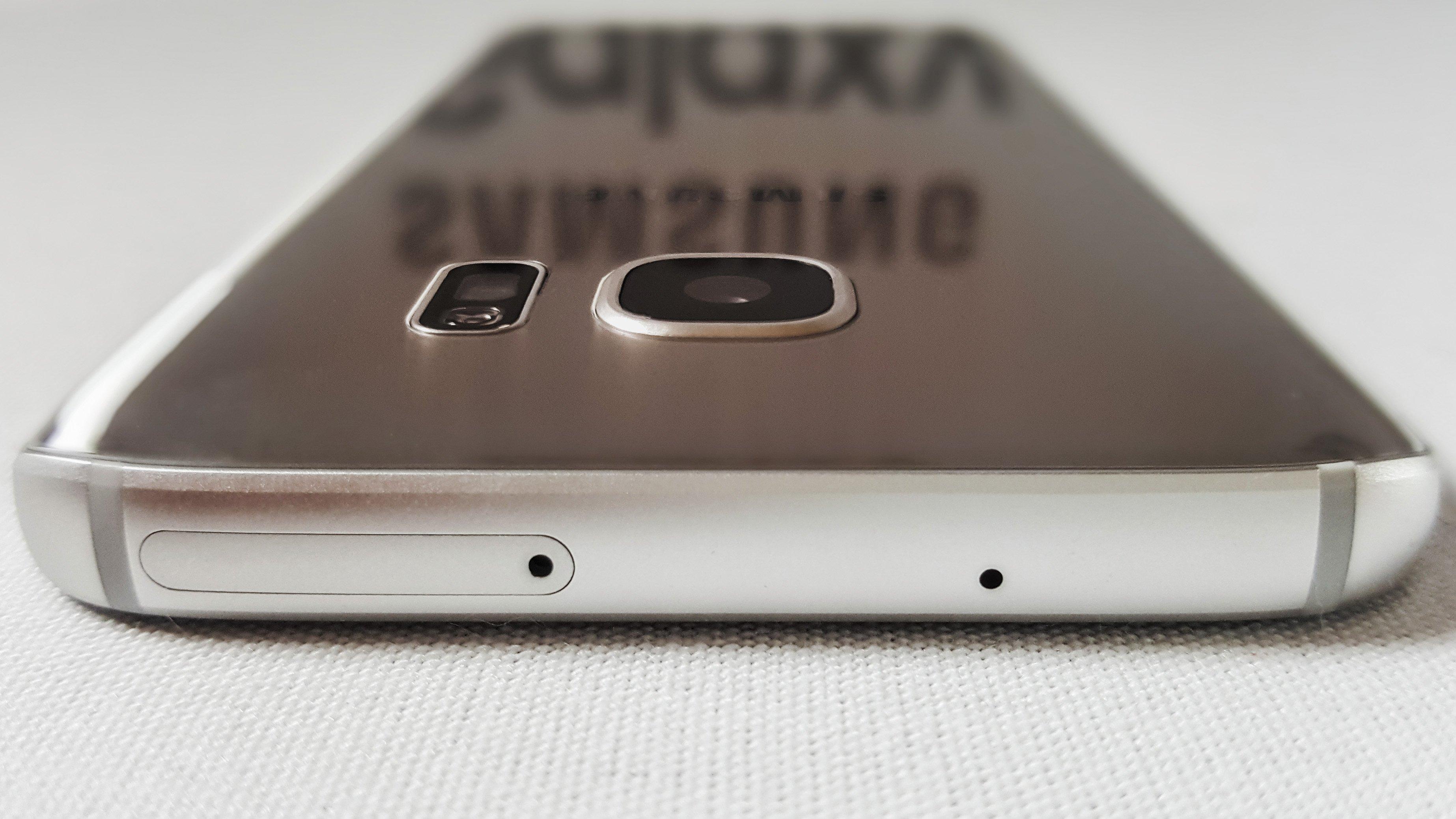 S'il y a bien une chose que vous devez savoir sur le Galaxy S7, c'est bien celle-là !