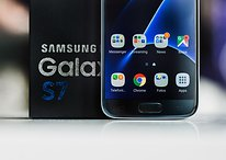 Here's why the Galaxy S7 should be mid-range