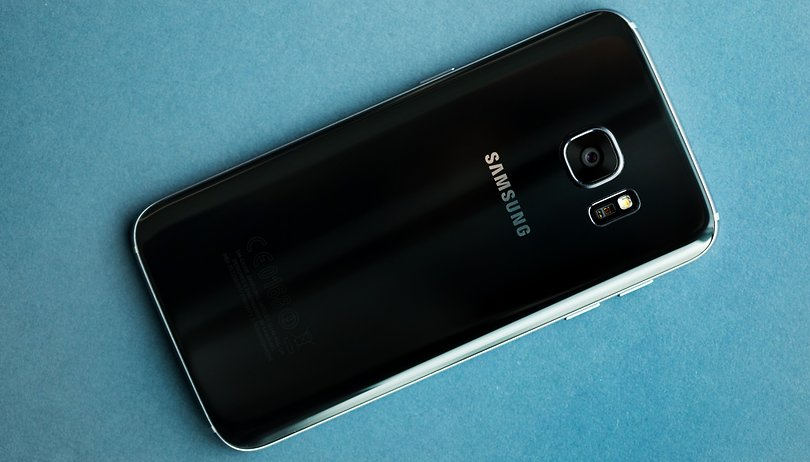 Samsung Galaxy S7: Second opinion
