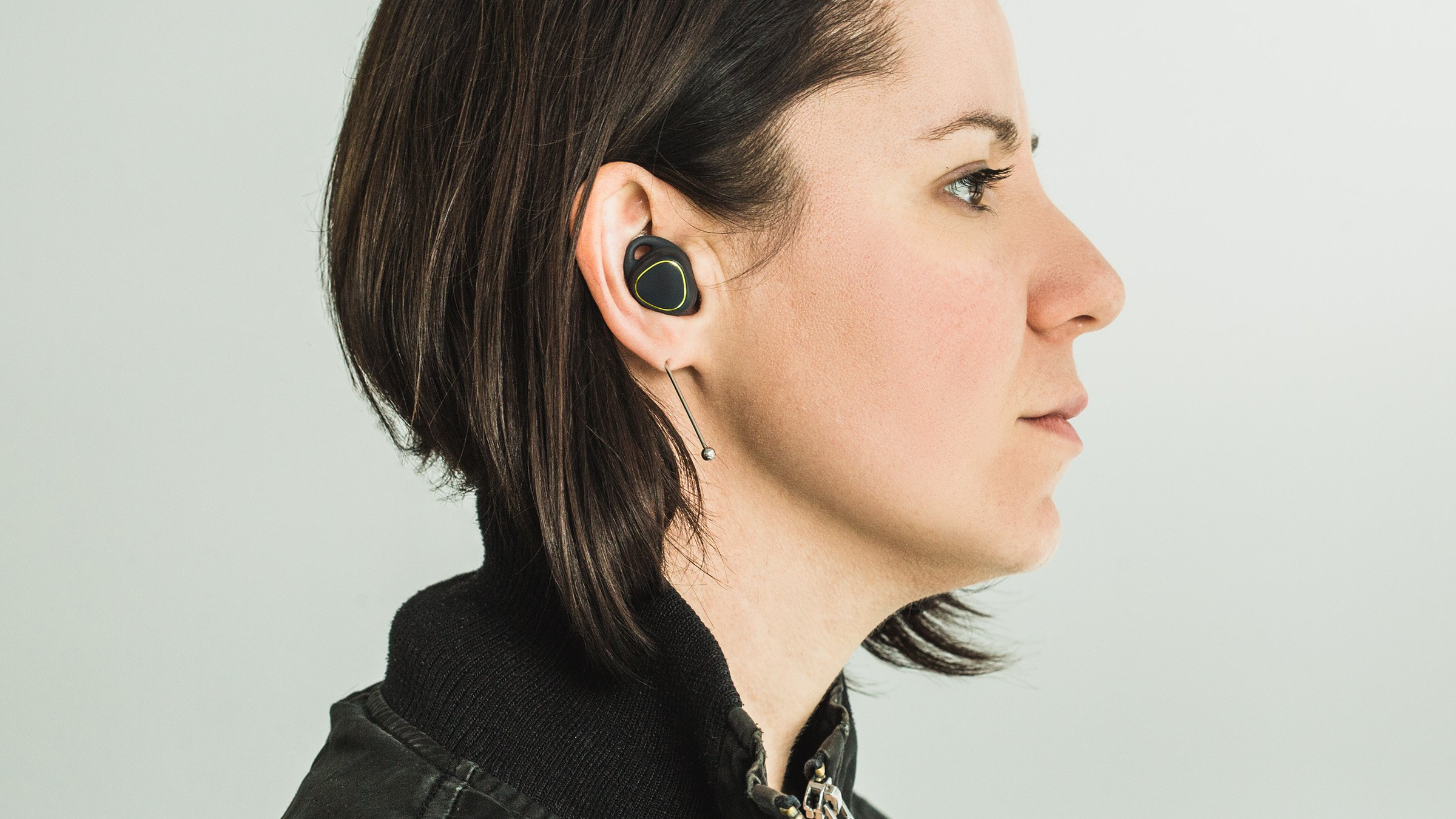 Iconx 2020 Review.Samsung Gear Iconx Review Burning Ears Androidpit