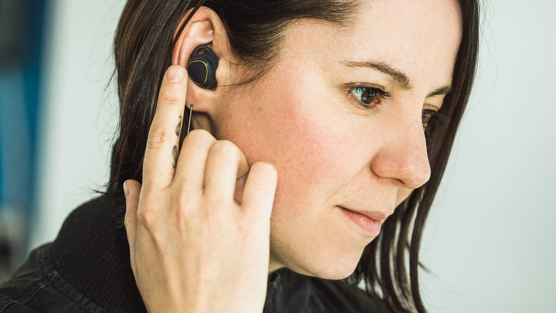 Samsung Iconx 2020 Review.Samsung Gear Iconx Review Burning Ears Androidpit