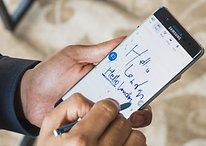 Samsung dice addio alla linea Note?