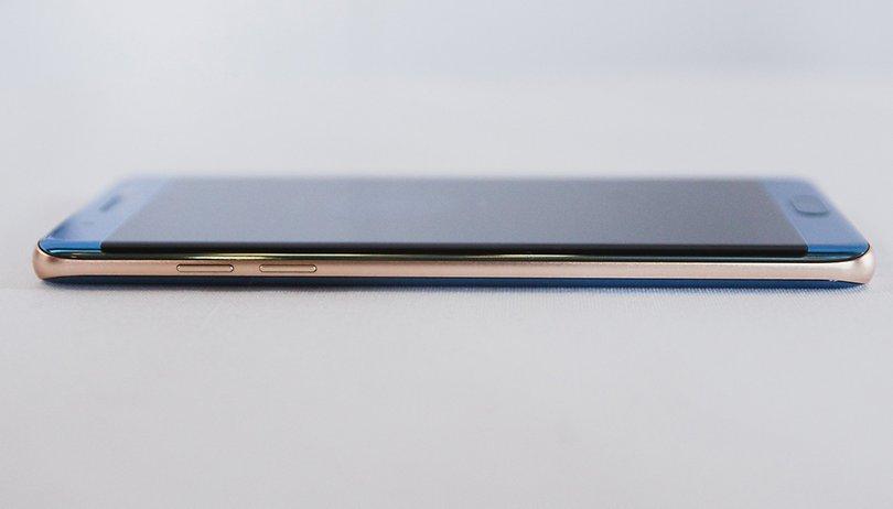 Depois de falha, Galaxy Note 7 deixará de usar as baterias SDI da Samsung