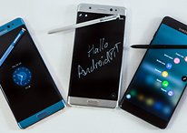 """Revue de tests du Galaxy Note7 : le """"meilleur smartphone Android"""" selon la presse américaine"""