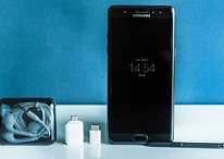 Samsung trae el Always On Display del Note7 al Galaxy S7 y S7 Edge