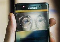 Samsung revela oficialmente razões para explosões do Galaxy Note 7