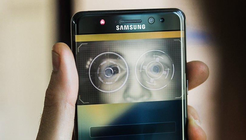 A Samsung fez certo encerrando as vendas do Note 7