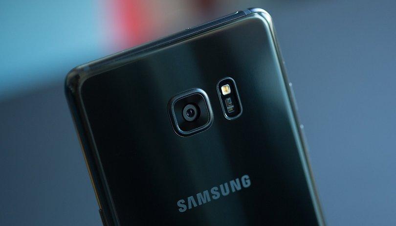 Galaxy Note7 : Samsung ressuscite son smartphone dans une version Fandom Edition