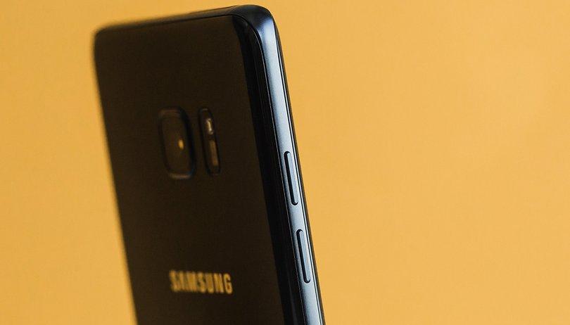 Enquete: a Samsung deveria descontinuar a linha Note?