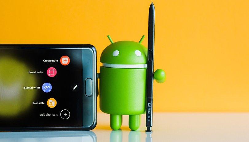 Umfrage-Auswertung: Note-7-Debakel hat Eurem Vertrauen in Samsung nicht geschadet