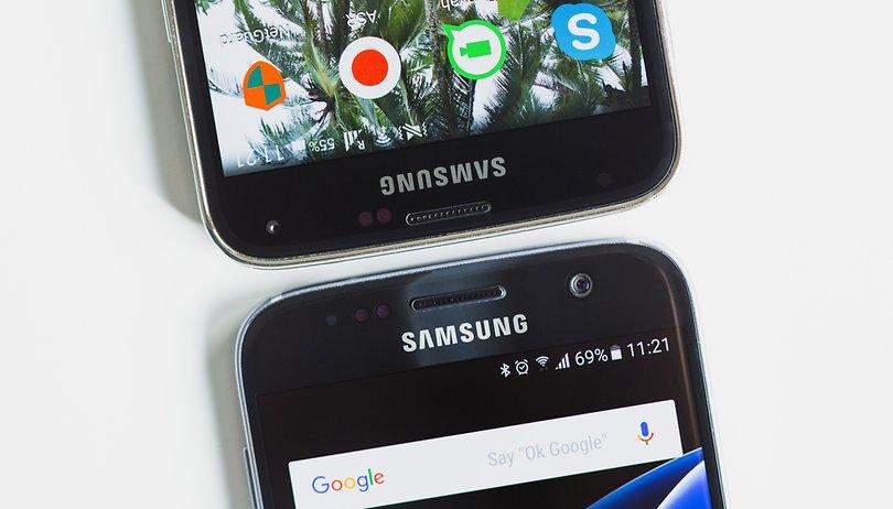 Galaxy S7 mini : le premier vrai mini HAUT de gamme de Samsung ?
