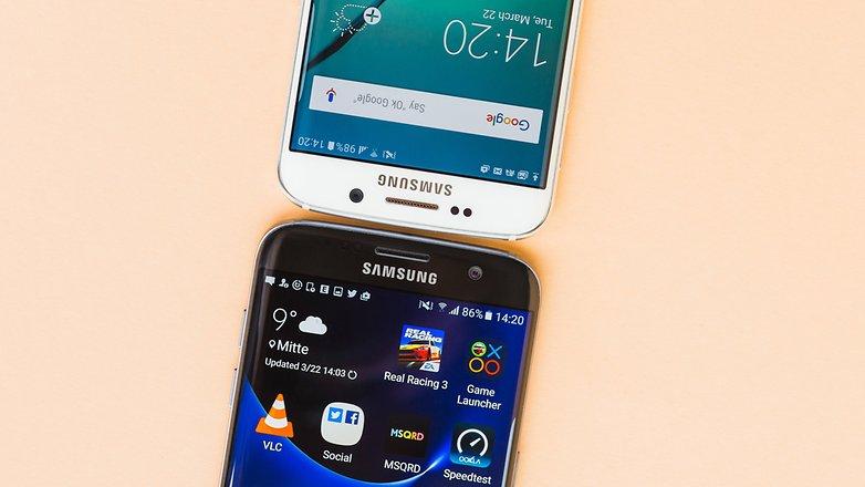 AndroidPIT IT Samsung Galaxy s6 edge vs s7 edge 1456