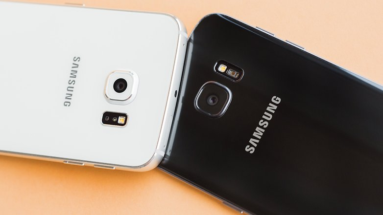 AndroidPIT IT Samsung Galaxy s6 edge vs s7 edge 1475
