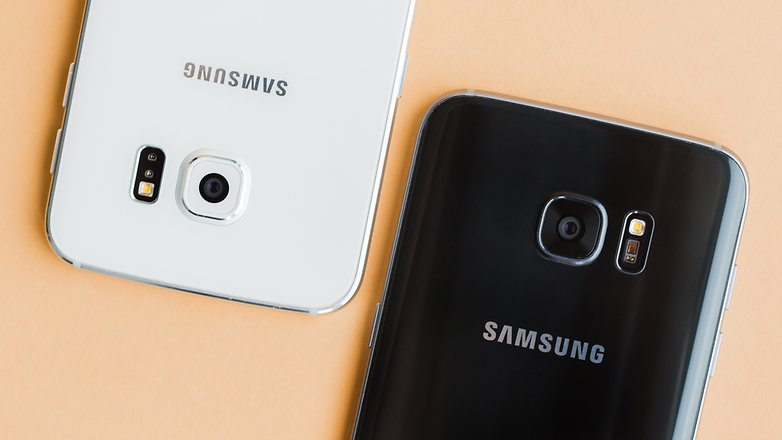 AndroidPIT IT Samsung Galaxy s6 edge vs s7 edge 1481