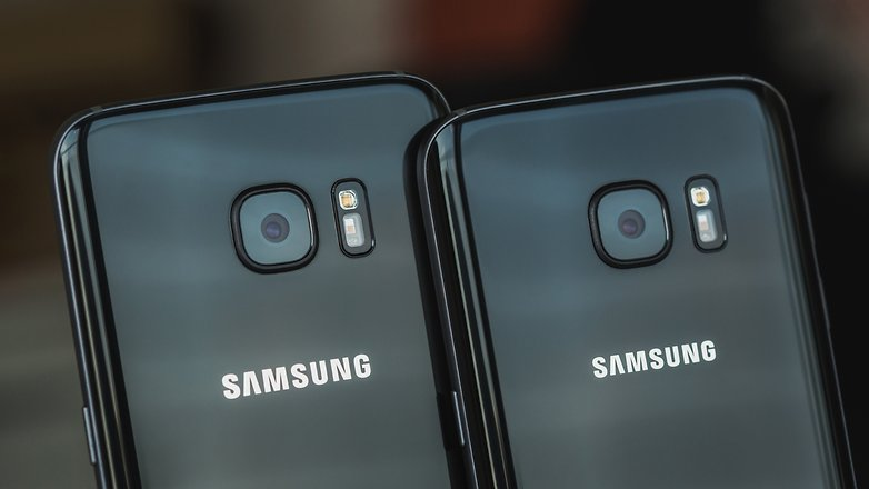 AndroidPIT galaxy s7 vs galaxy s7 edge 6