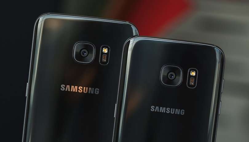 Samsung Galaxy S7, S7 edge, Galaxy A3, A5 et A7 (2017) : on connait enfin les dates pour Oreo