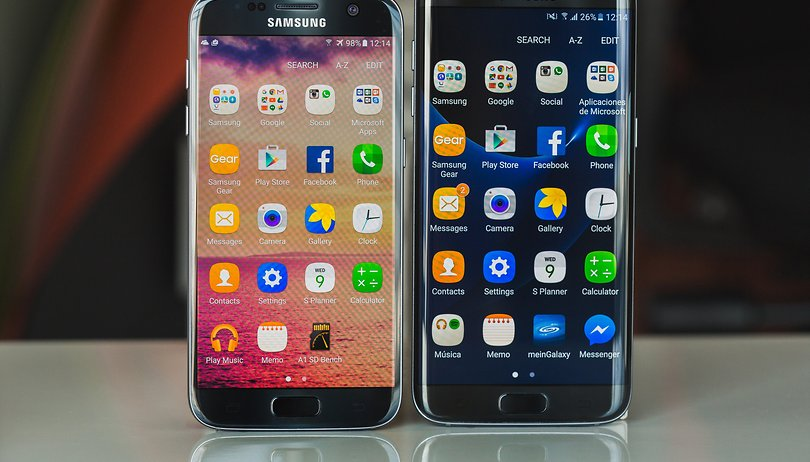 Samsung releases official statement regarding S7 and S7 Edge