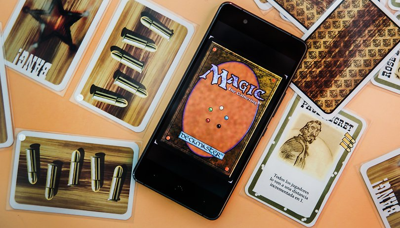 The Best Collectible Android Card Games