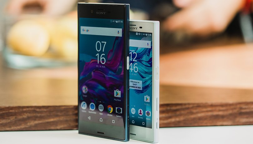 Sony on how it reshaped its smartphone lineup