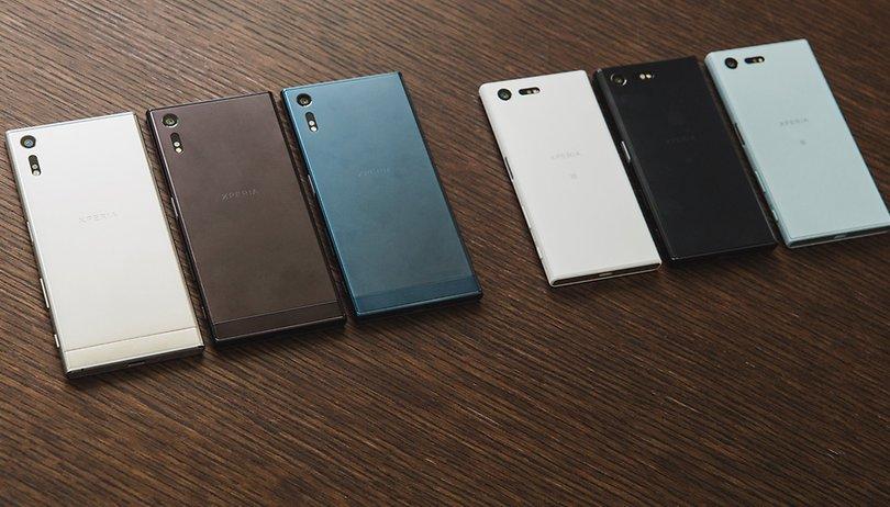 Sony soll fünf neue Xperia-Smartphones in Barcelona vorstellen