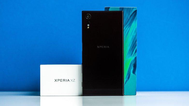AndroidPIT sony xperia xz 0447