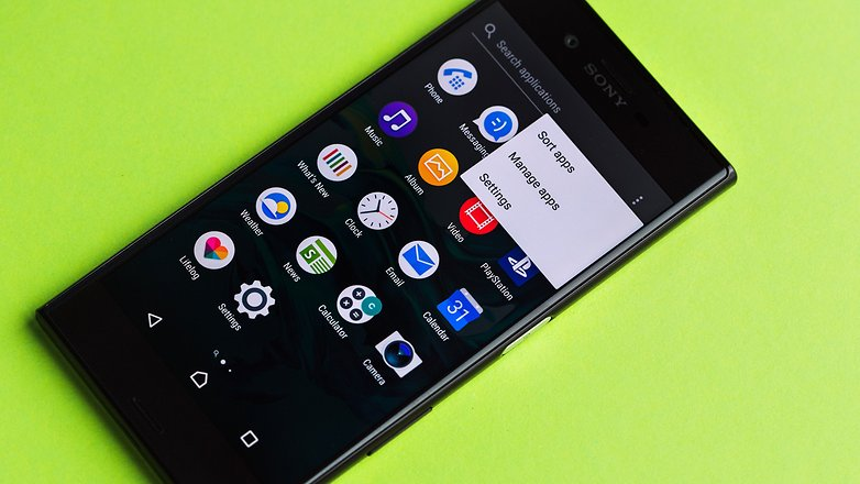 AndroidPIT sony xperia xz 0487