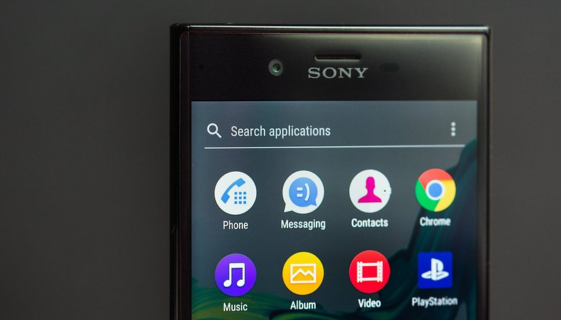 Vídeo hands-on: este é o software da Sony para o Android Nougat