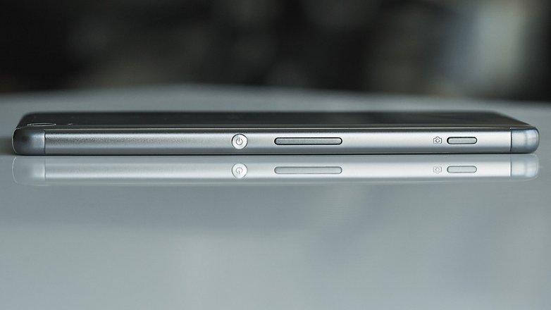 AndroidPIT Sony Xperia XA 9451