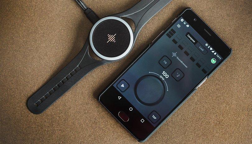 Análisis del Soundbrenner Pulse: El primer wearable para músicos