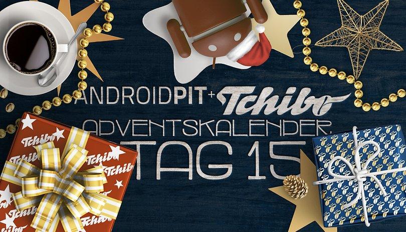 Tag 15 – Der AndroidPIT-Adventskalender: Ohrenbetäuber für Streamingjunkies