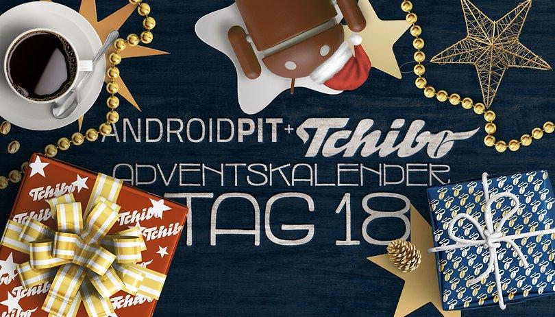 Tag 18 – AndroidPIT-Adventskalender: Fitness-Tracker für Dame von heute