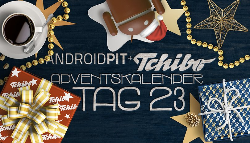 Tag 23 – Der AndroidPIT-Adventskalender: Mobile Disco aka Bluetooth-Lautsprecher