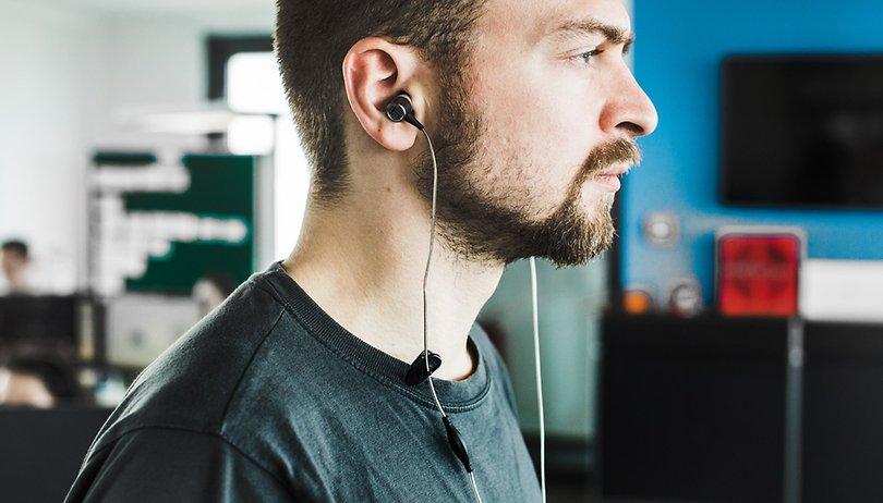 Teufel Move Pro: Kabelgebundenes In-Ear-Headset im Test