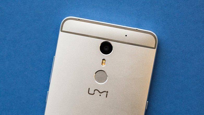 AndroidPIT umi max 0157