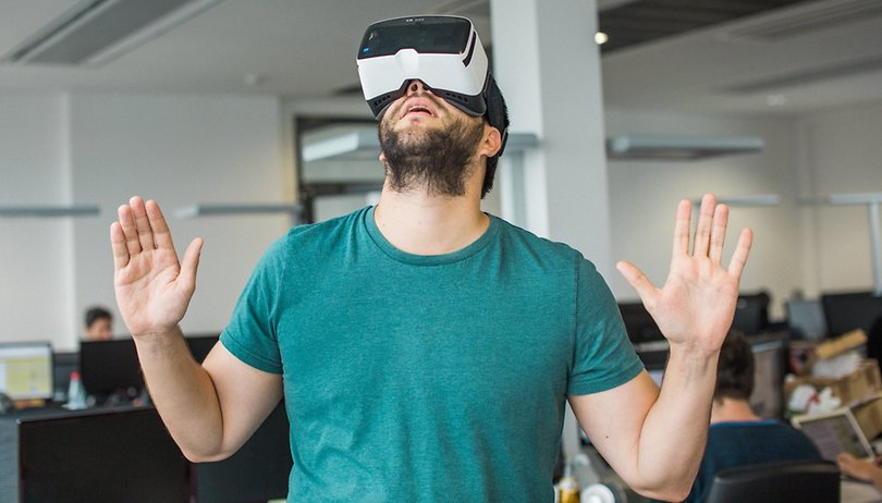Dive in, discover and explore: the best (non-gaming) VR apps