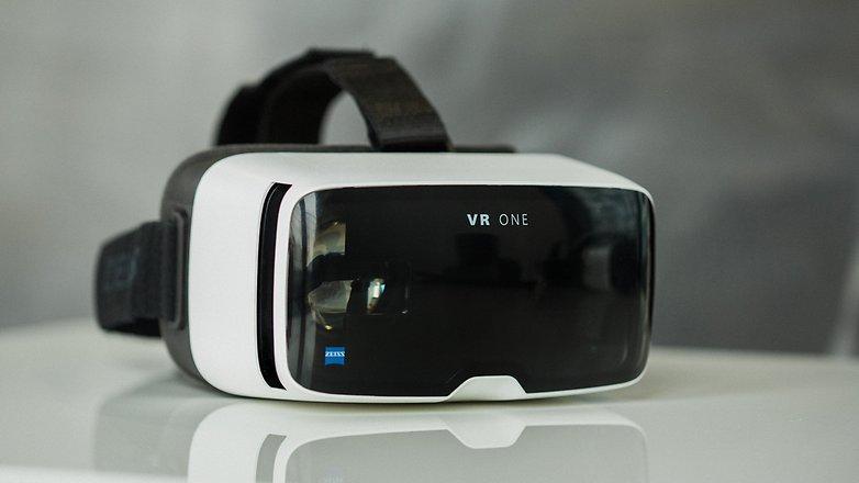 ANDROIDPIT VR glasses 5