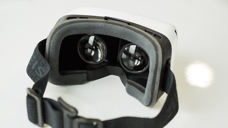 ANDROIDPIT VR glasses 6