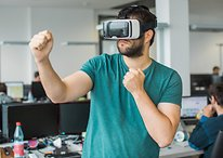 4 choses qu'il nous tarde de faire avec la réalité virtuelle