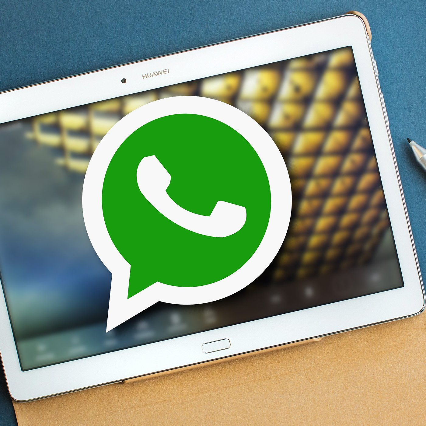 How to get WhatsApp on your tablet | AndroidPIT